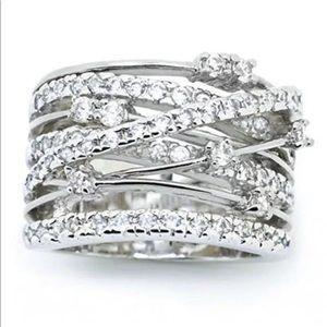 Fashion ring size 9
